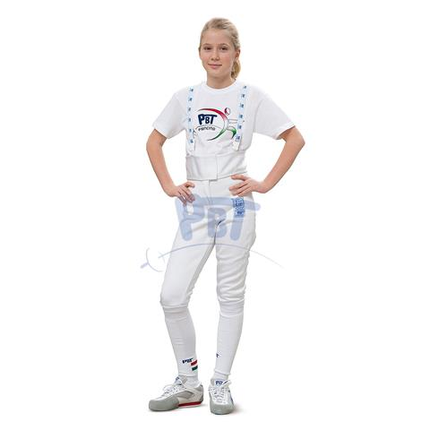 Stretchfit Fencing Breeches 800N