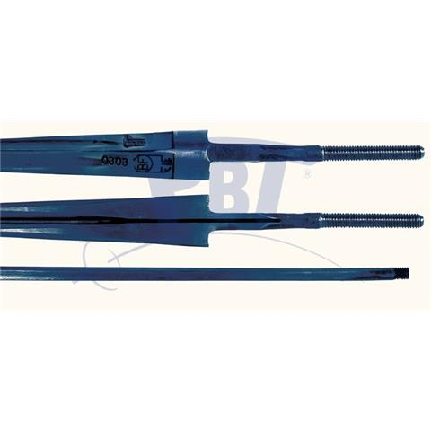 Electric Epee Blade FIE Maraging BF Blue
