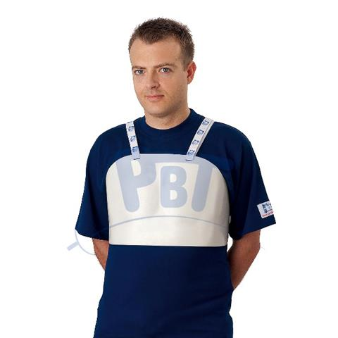 Men's Total Chest Protector