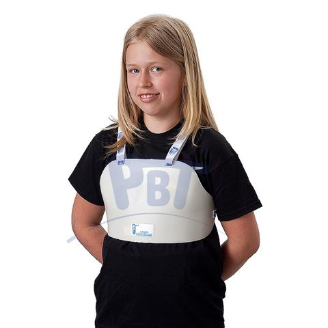 Child's Chest Protector