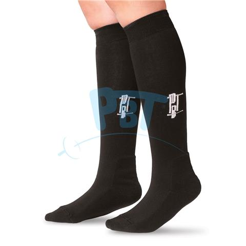 Historical Fencing Socks